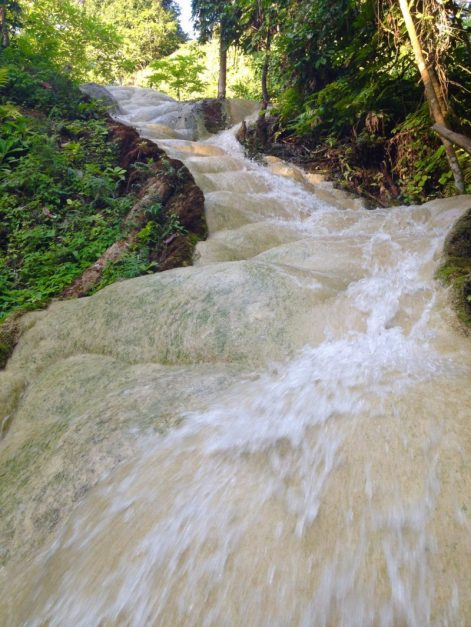 what to do in chiang mai thailand waterfall