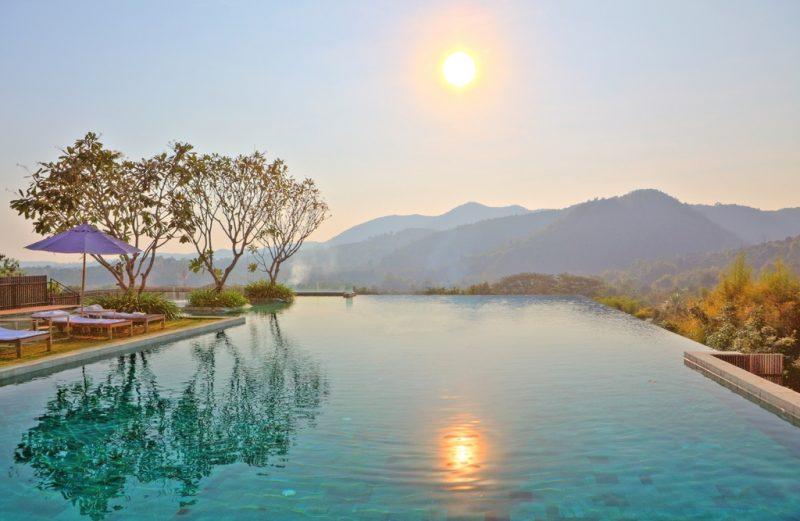 resorts in thailand