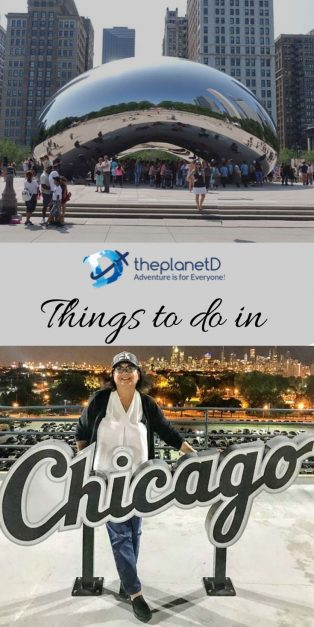 the very best things to do in Chicago