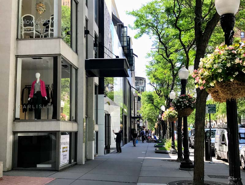 top things to do in chicago   shopping
