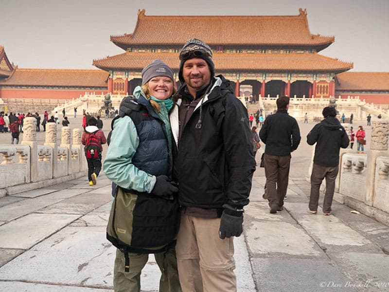 what to do in china | the forbidden city