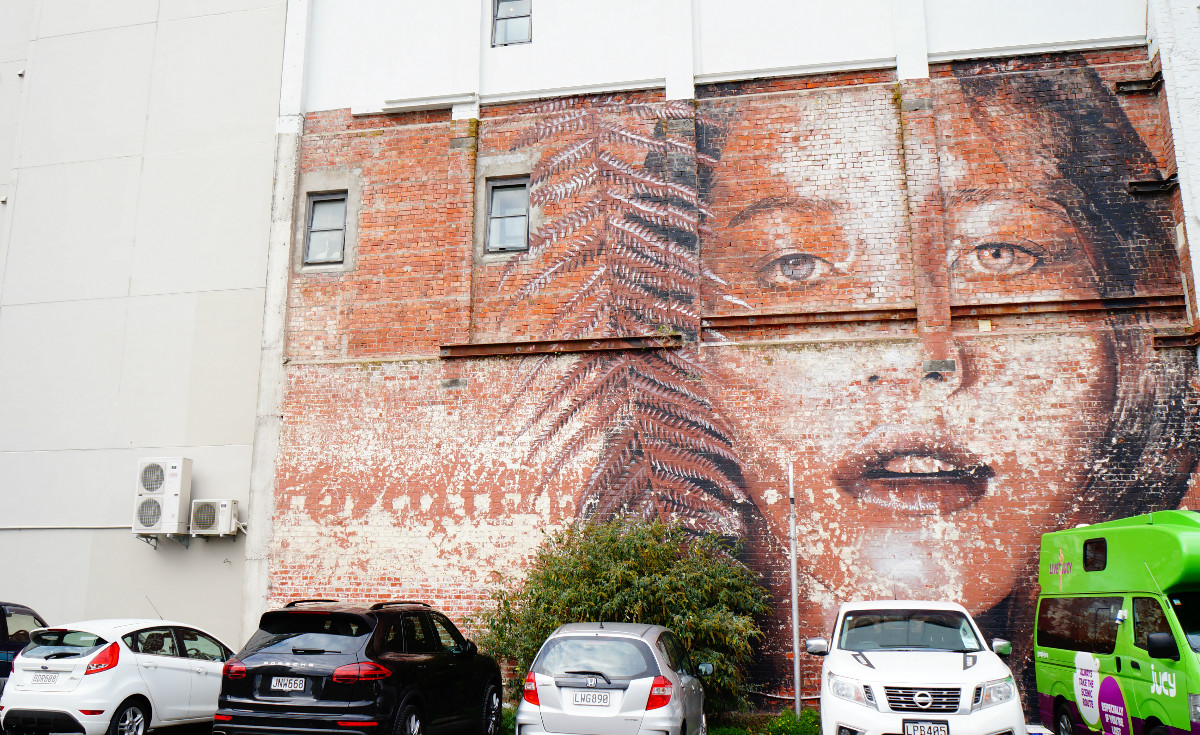 cool places in christchurch |109 Worcester Street