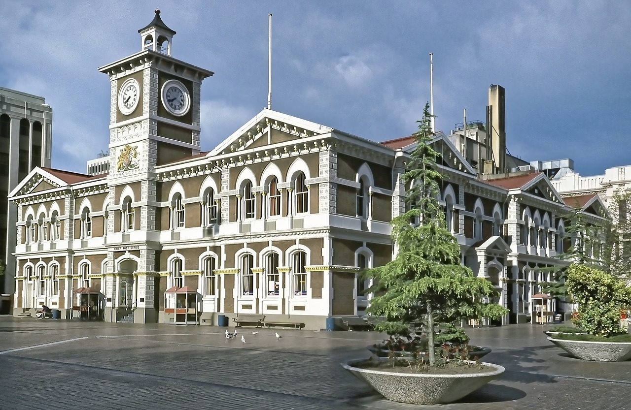 top things to do in christchurch new zealand
