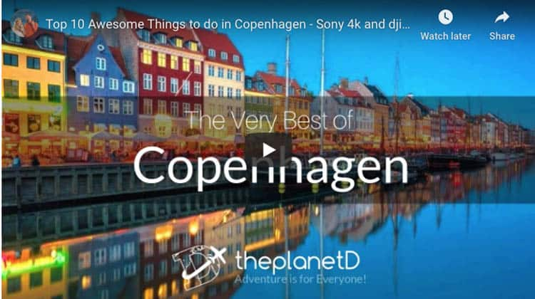things to do in copenhagen video