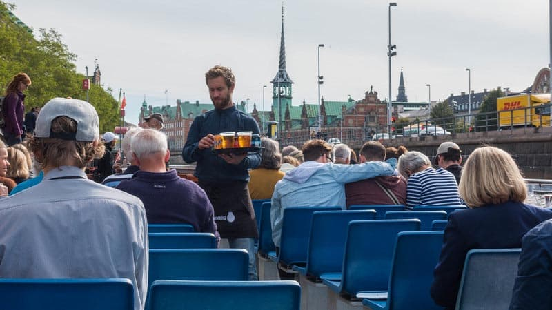 things to do in copenhagen tour