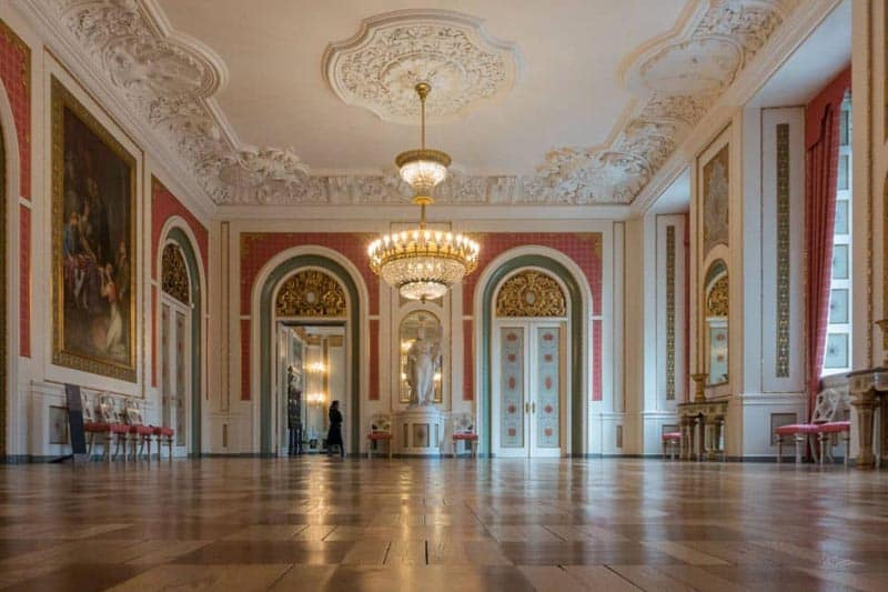 ballroom palace copenhagen things to do