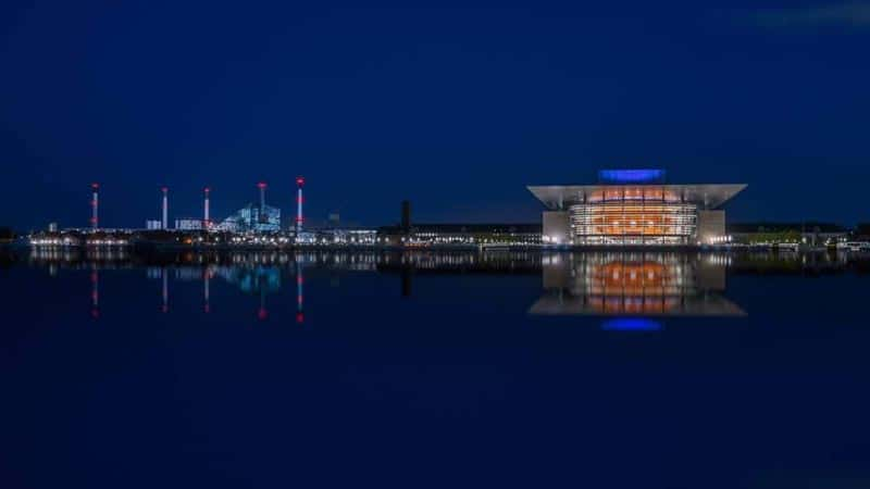 things to do in copenhagen opera house