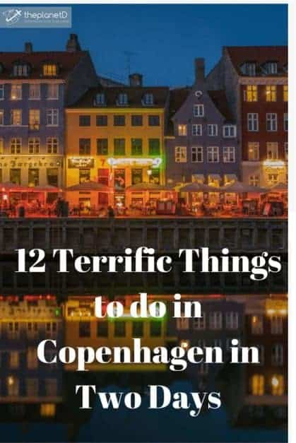 things to do in copenhagen pinterest