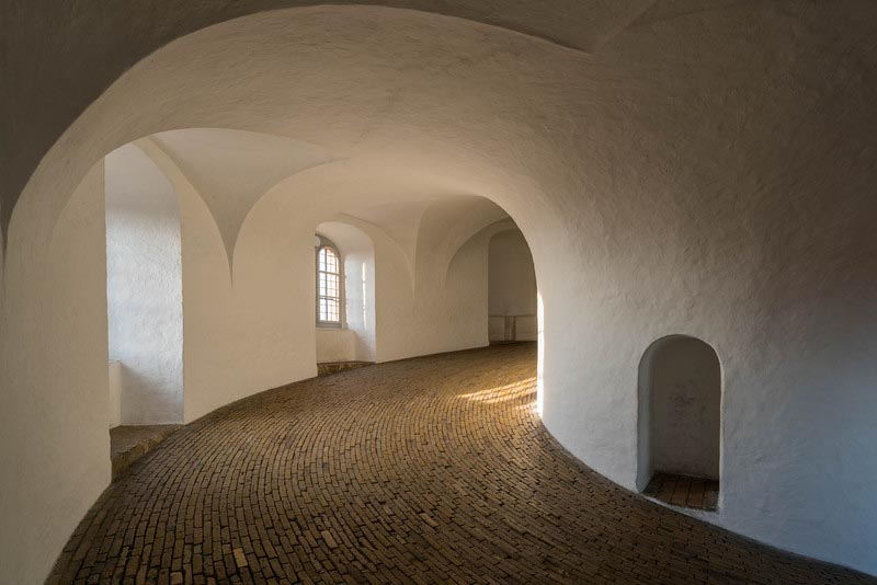what to do in copenhagen round tower