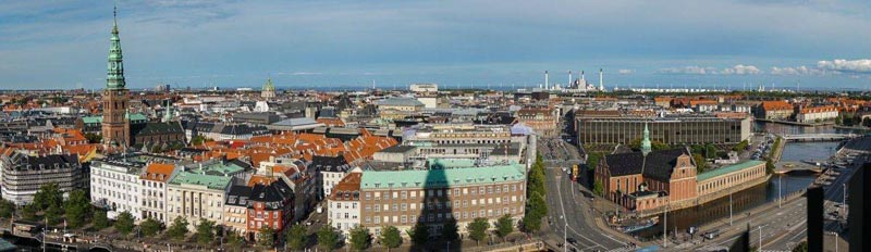 things to do in copenhagen tower