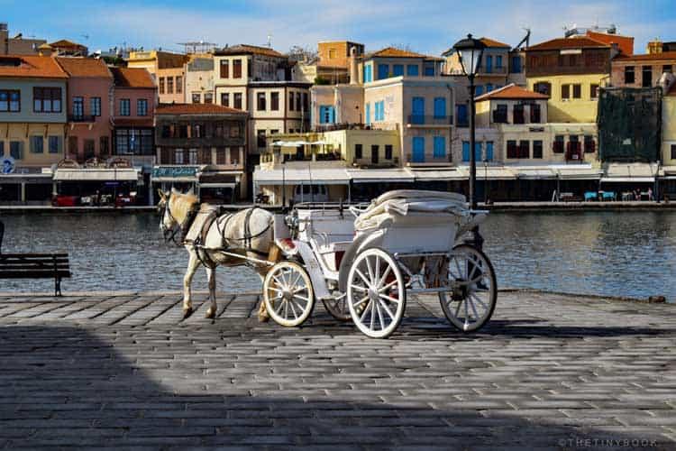 туры в Ханью, Крит, Грецию | Хания