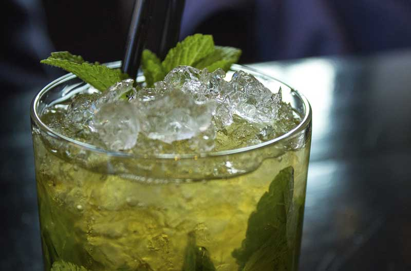 what to do in cuba mojito