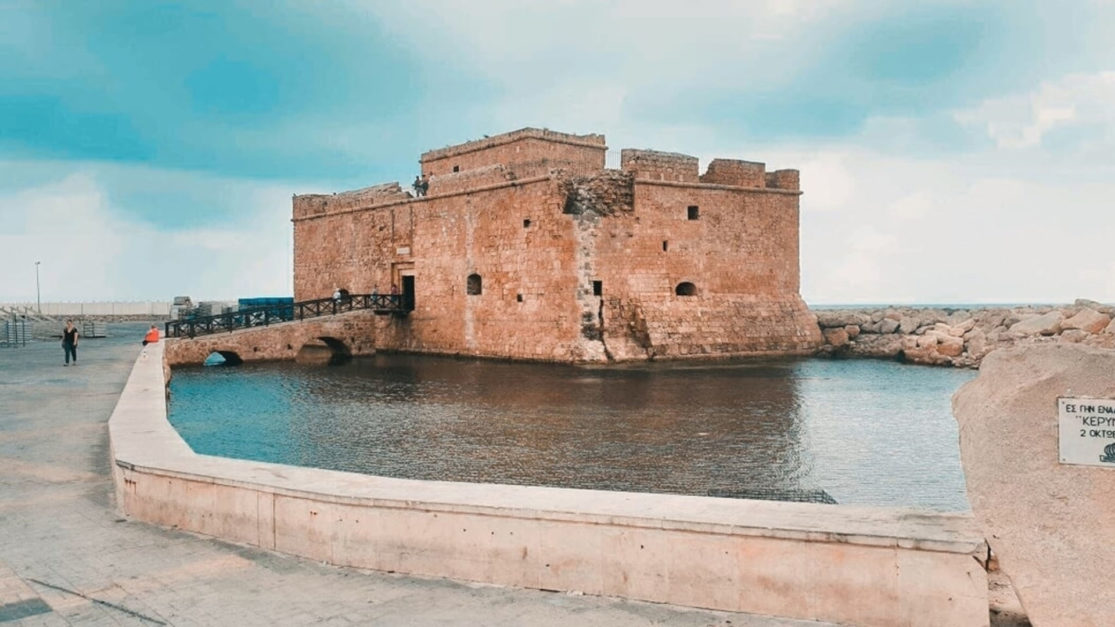best places in cyprus paphos