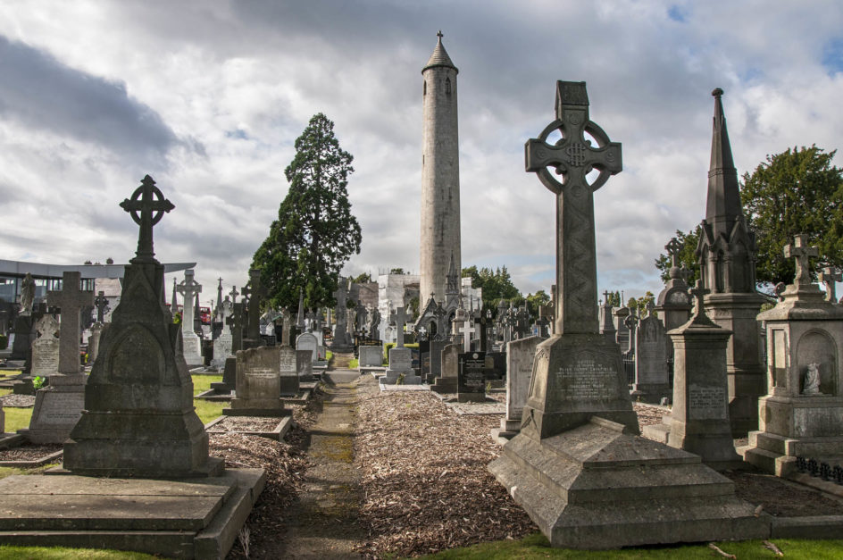 what to do in dublin - Glasnevin Cemetery and Museum