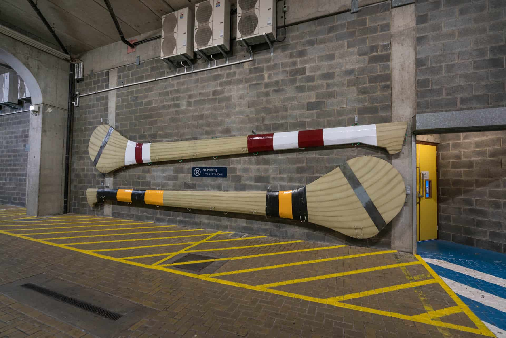 gaelic games museum - what to do in dublin