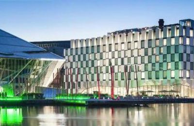 where to stay in dublin marker hotel