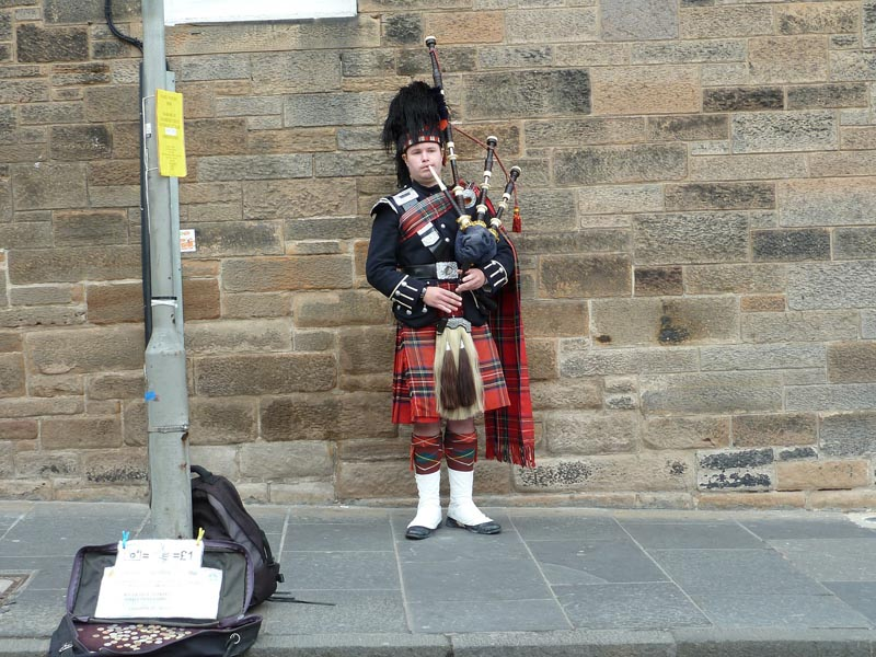 things to do in edinburgh | top attractions