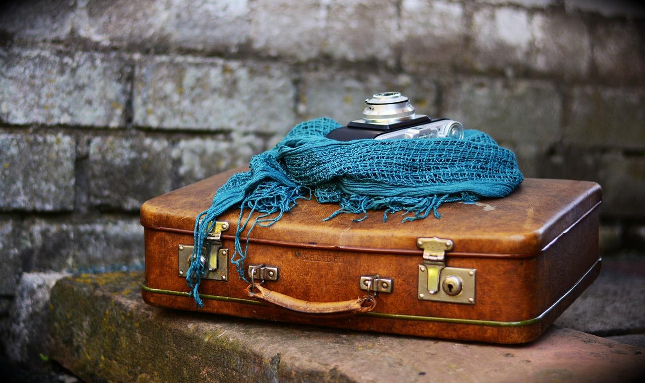 edinburgh packing list