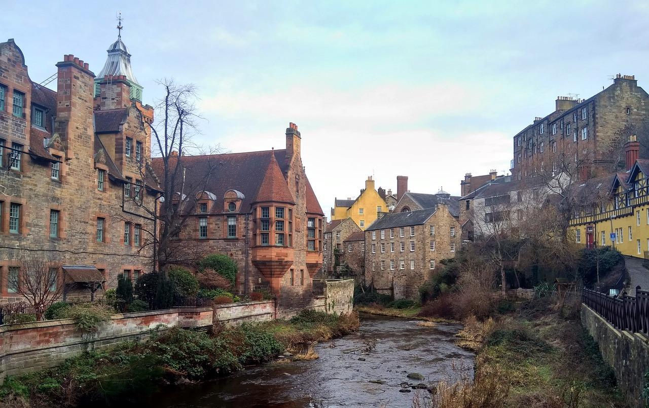 what to do in edinburgh scotland