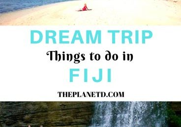 things to do in fiji island paradise