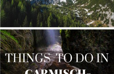garmisch partenkirchen things to do