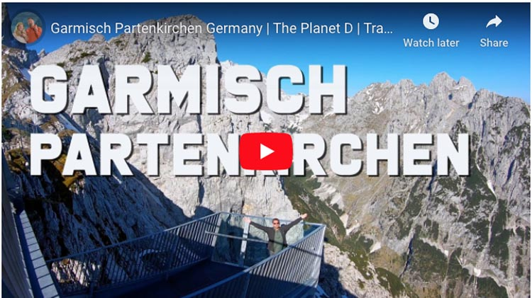 things to do in garmisch partenkirchen germany
