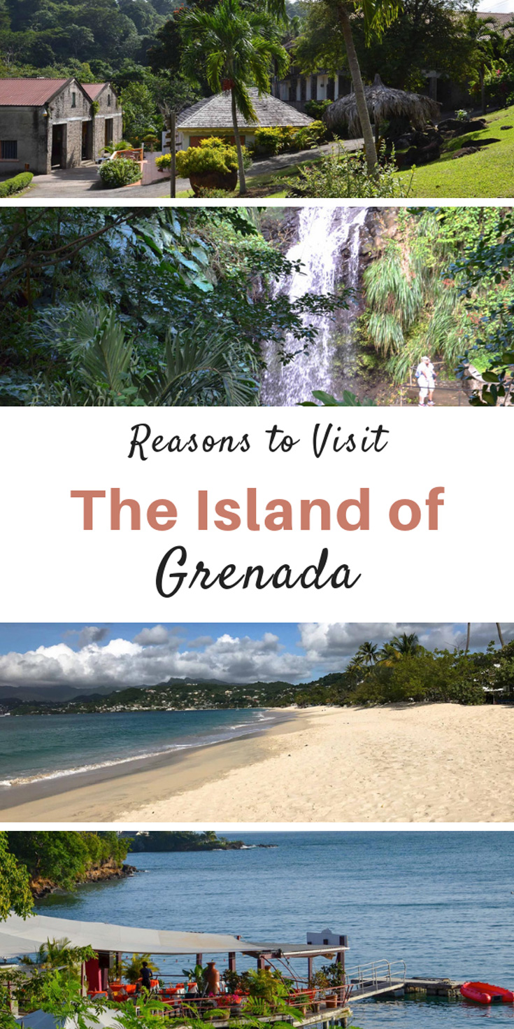 20 things to do in Grenada