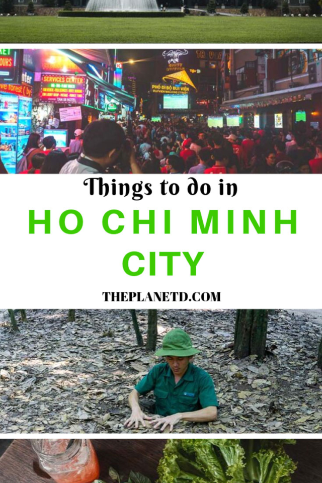 things to do in ho chi minh city vietnam