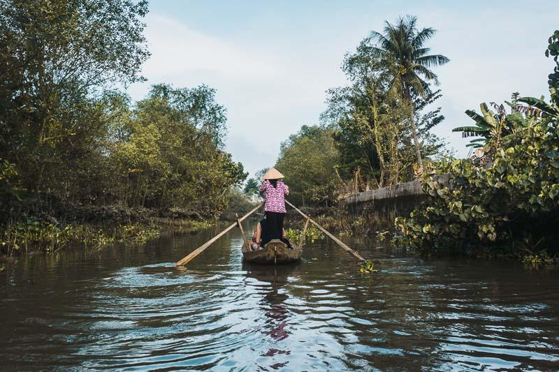 visit vietnam   mekong river