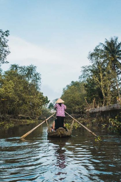 things to do in vietnam | mekong delta