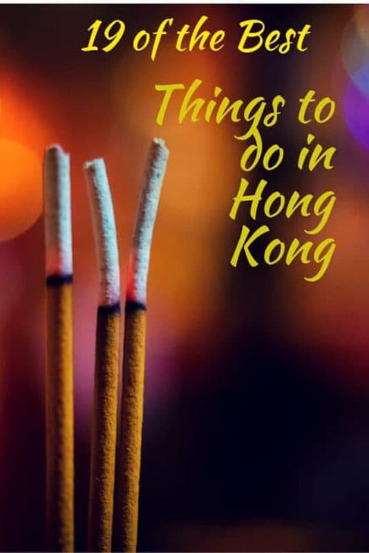 19 of the best things to do in hong kong