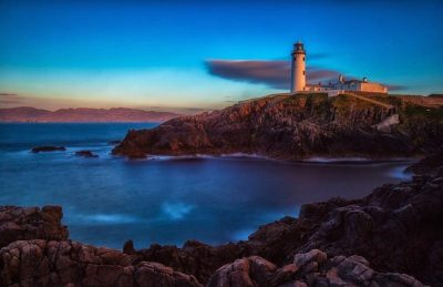 best things to do in Ireland fanad head