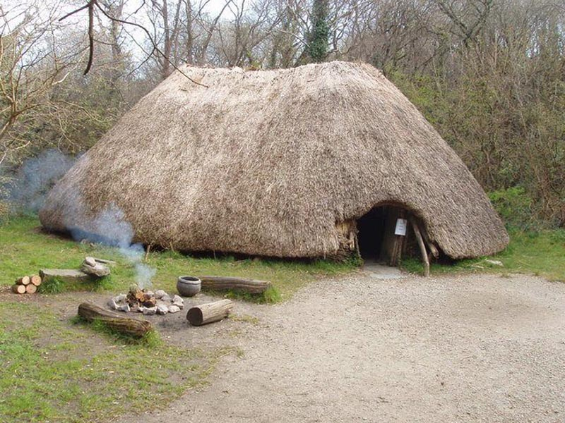 what to do in Ireland Ringfort