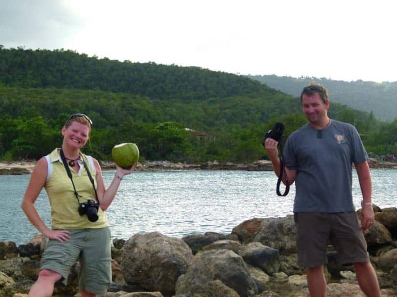 what to do in jamaica hike and bike