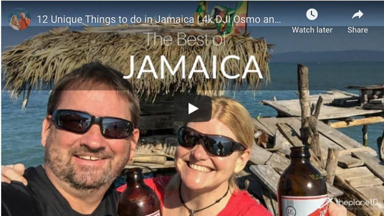 unique things to do in jamaica video