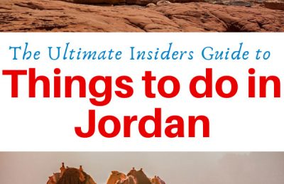 very best things to do in jordan