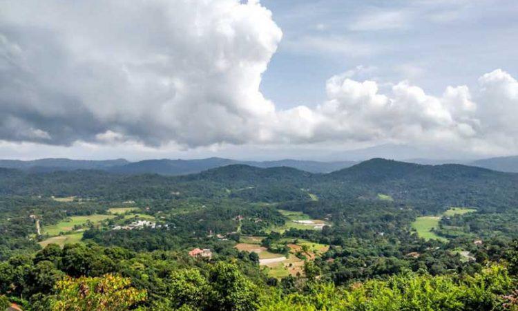 places to visit in karnataka india