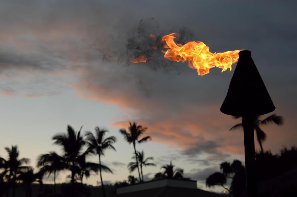 island of kauai luau