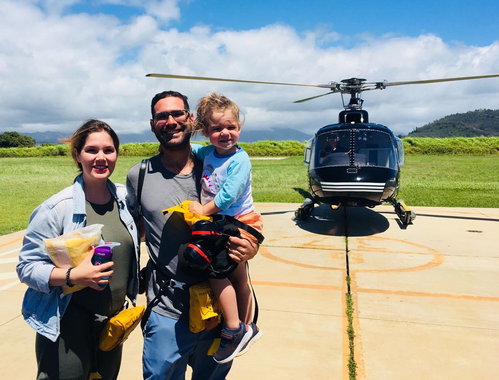 kauai best activities helicopter tours