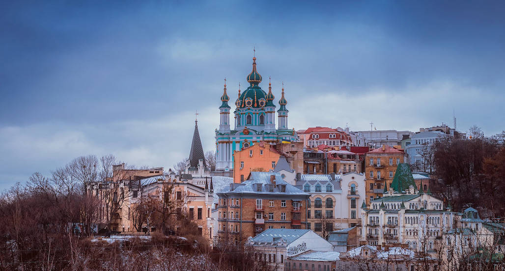 7 Unusual Things to Do in Kyiv, Ukraine