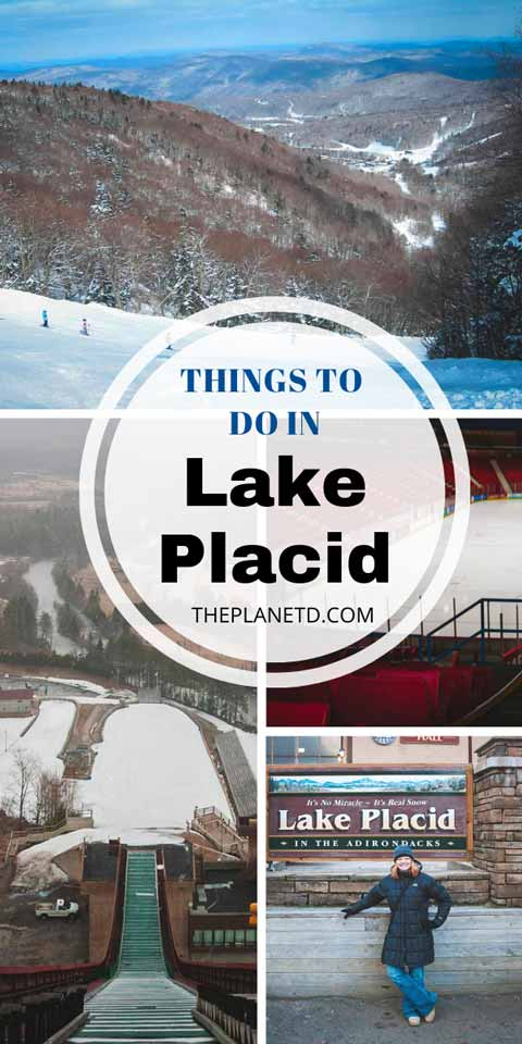 best things to do in lake placid new york