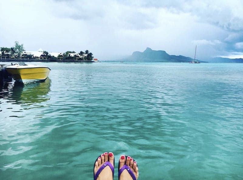 what to do in Mauritius ile aux aigrettes