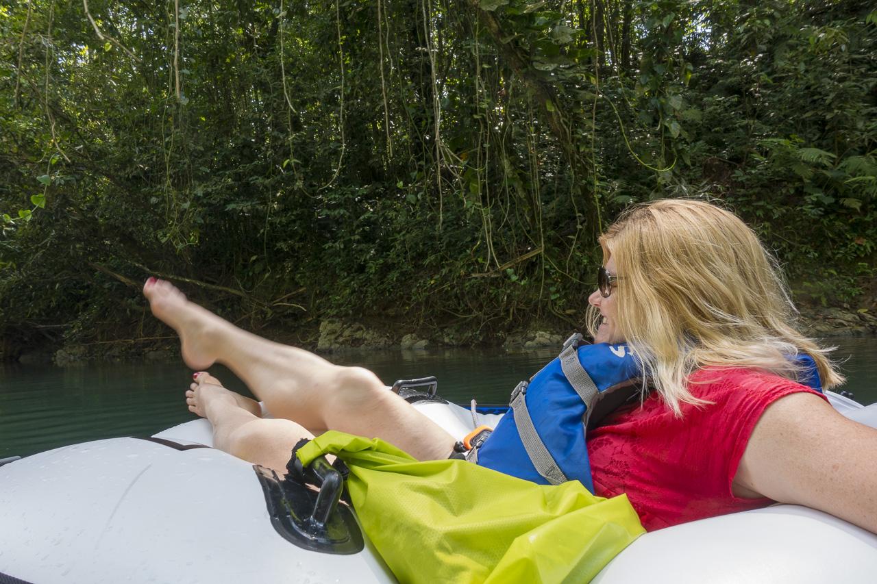 river tubing montego bay