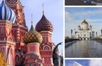 the very best things to do in moscow