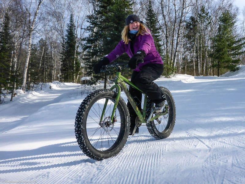 Things to do in Muskoka in Winter