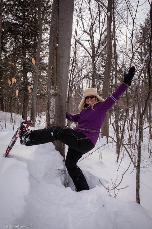 things to do in muskoka winter deb
