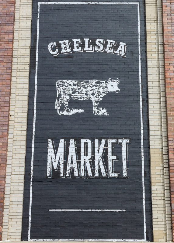 what to do in nyc chelsea market