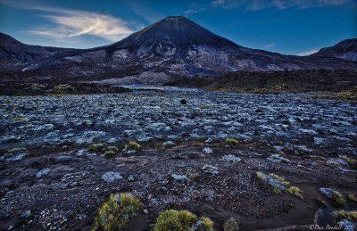 best things to do in New Zealand | tongariro crossing mount doom