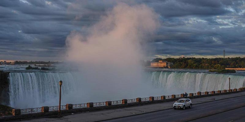 things to do in Niagara Falls