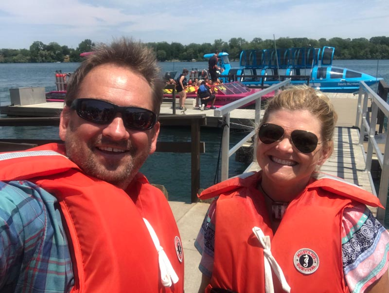 what to do in niagara falls whirlpool jetboat